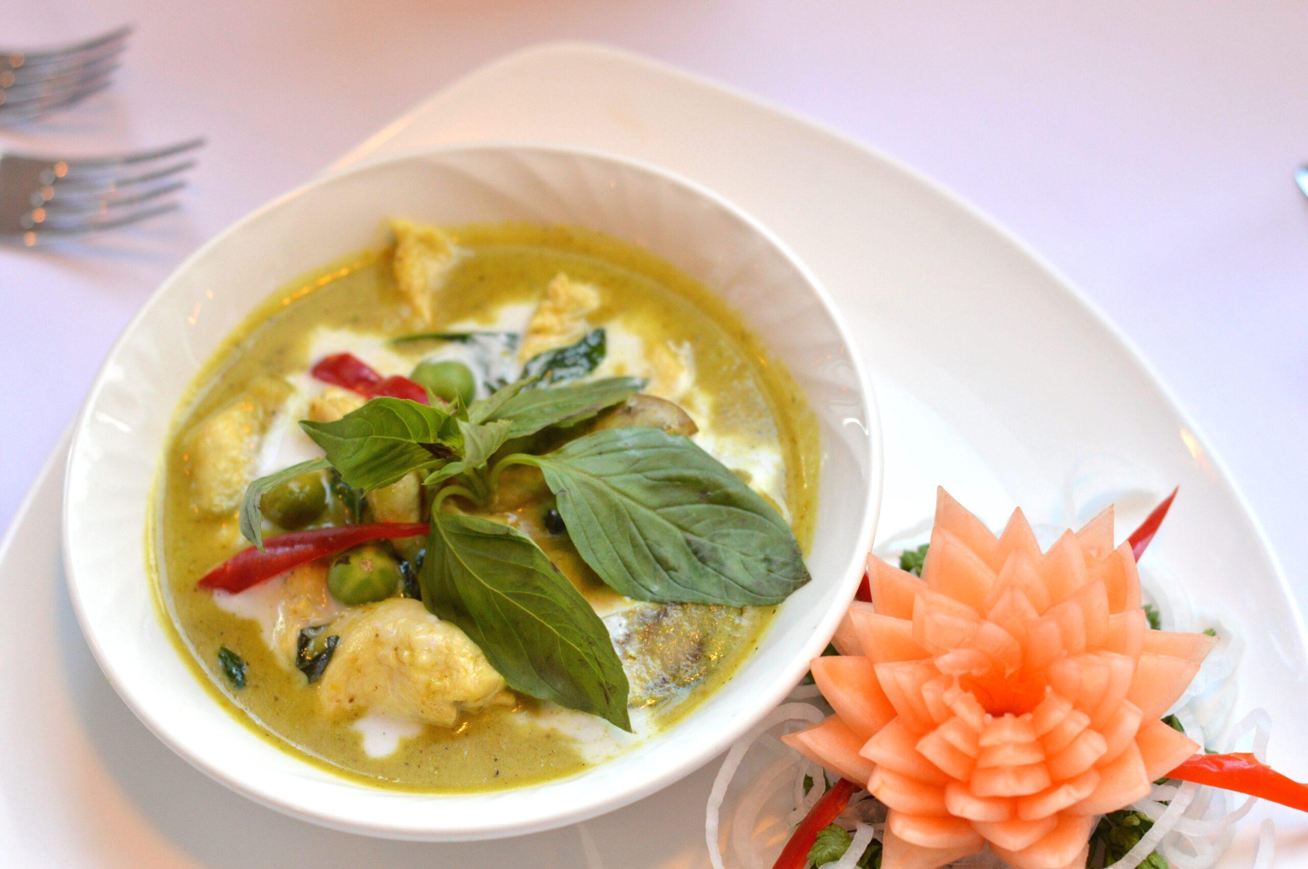 Best Thai Restaurant in Town